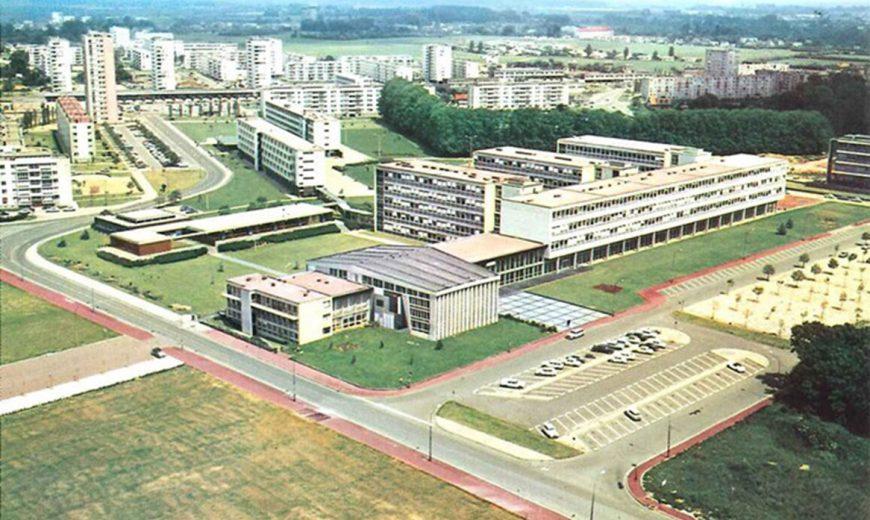 Campus MSA Fin 60's