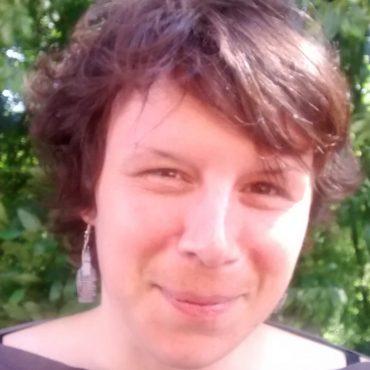 Claudie Bobineau