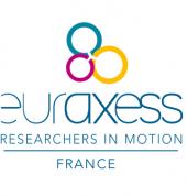 Logo Euraxess France