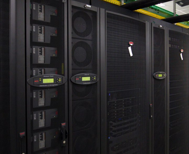 Data Center URN