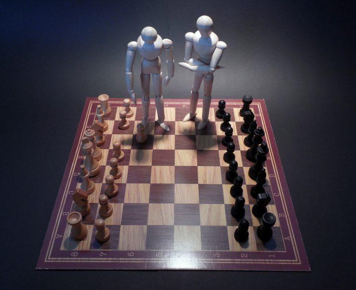 échecs et IA